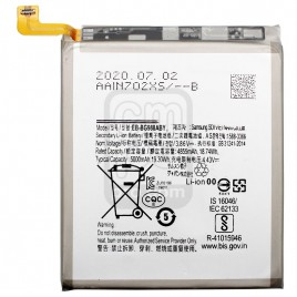 Galaxy S20 Ultra 5G Battery ( EB-BG988ABY )